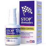 Гель Stop demodex Finish control 30мл