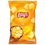 Чипсы картофельные Lay's со вкусом сыра 25г