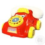 Игрушка Maximus Каталка Телефон