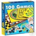 Piatnik Board Games Set