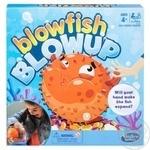 Гра настільна Hasbro Полохливі рибки