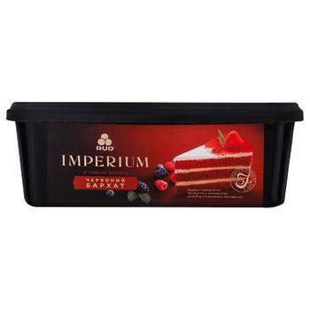 Rud Imperium Red Velvet Ice Cream 500g - buy, prices for CityMarket - photo 1