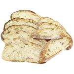 Хлібці житні бездріжджові