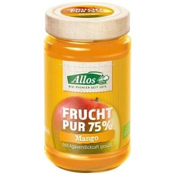 Джем Allos Манго 250г - купити, ціни на CітіМаркет - фото 2