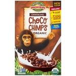 Сухий сніданок Envirokidz Шоколадний Шимпанзе без глютену 284г