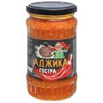 Аджика Рецепты тетушки Адж острая 340г
