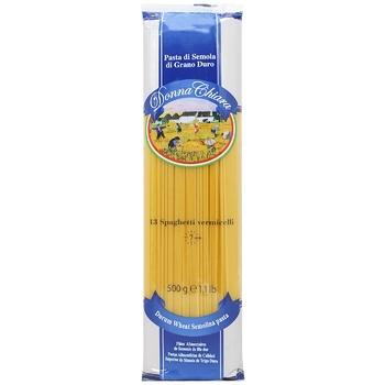 Макаронные изделия Donna Chiara вермишель 500г - купить, цены на СитиМаркет - фото 1
