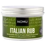 Суміш спецій Nomu Italian дрібна з/б 50г