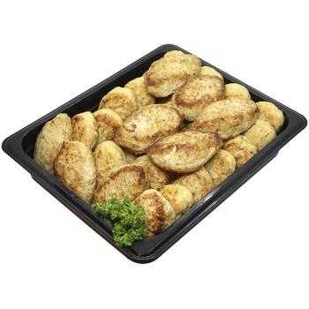 Котлета куряча ваг (Власн.вироб) - купити, ціни на CітіМаркет - фото 1