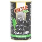 Маслини Oscar без кісточки 350г