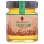 Honey Medyk vedmedyk herbal 250g glass jar