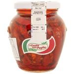 Il Gusto della Puglia Dried Tomatoes 314ml