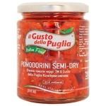 Il Gusto della Puglia Dried Сherry Tomatoes 314ml