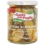 Il Gusto della Puglia Zucchini 314ml