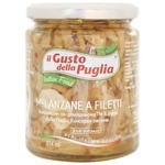 Il Gusto della Puglia Eggplant Homemade 314ml