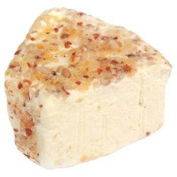 Крем-сир Arla Кастелло з ананасом 65% ваг