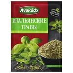 Spices Avokado Italian herbs 8g - buy, prices for CityMarket - photo 1
