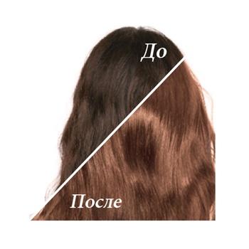 Краска-уход для волос L'Oreal Paris Casting Creme Gloss 600 Темно-русый без аммиака - купить, цены на Ашан - фото 6