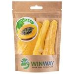 Папайя Winway палички сушена 100г - купити, ціни на CітіМаркет - фото 1