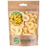 Бананові чіпси Winway сушені 70г