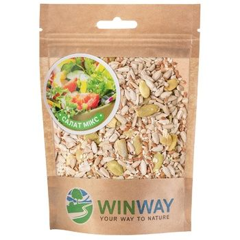 Winway Seeds Salad mix 100g - buy, prices for CityMarket - photo 1