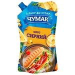 Соус Чумак сирний 200г