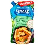 Chumak Sauce Onion with Sour Cream 200g