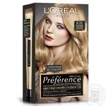 L'oreal Recital Preference №8.32 Hair Dye