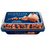 Scholler Chocolate Ice Cream 564g