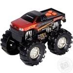 Іграшка Monster Trucks Машина Bigfoot