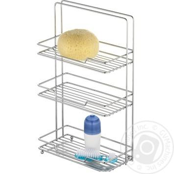 Axentia Escala 282012 Shelf 42х26х13cm - buy, prices for UltraMarket - photo 1