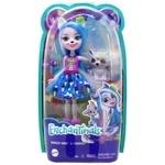 Enchantimals  Winsley Wolf Doll