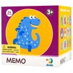 Dodo Board Game Memo in assortment