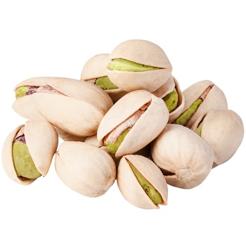 Roasted Pistachios with Salt - buy, prices for MegaMarket - image 1