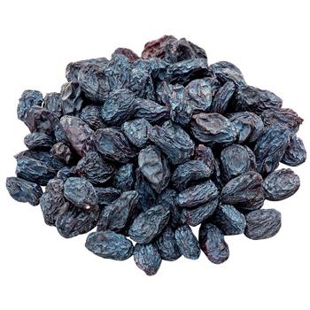 Изюм синий Иран - купить, цены на МегаМаркет - фото 1