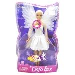 Defa Lucy Angel Doll