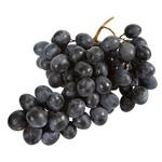 Виноград черный Украина