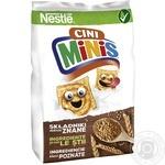 Готовый завтрак Nestle Cini Minis 500г
