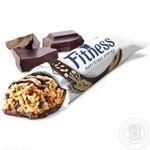 Батончик FITNESS® злаковий з шоколадом 23,5г - купити, ціни на МегаМаркет - фото 2