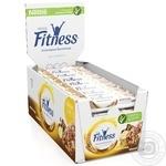 Батончик Nestle Fitness злаковий зі шматочками шоколаду та банану 23,5г - купити, ціни на МегаМаркет - фото 2