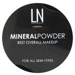 LN Professional Facial Powder Mineral 04