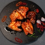 "Magic food ""Buffalo"" wings sous vide - buy, prices for Novus - image 2"