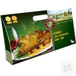 Качка по-пекінськи Чарівна їжа вакуумна упаковка - купити, ціни на МегаМаркет - фото 1