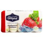 Grand Sharm Strawberry Date Toilet Soap 5pcs*70g