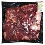 Мясо котлетное говяжье охлажденное вакуумная упаковка