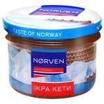 Norven grain-growing salmon keta caviar 200g