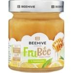 Мед Beehive Лимон 250г