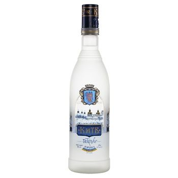 Kiev vodka 40% 0,75l