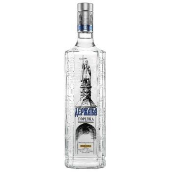 Drejava vodka 38% 0,75l