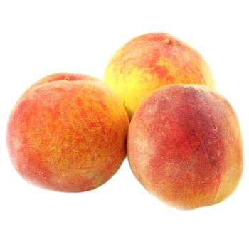 Персик імпортний ваговий